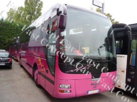 autocar de tourisme d occasion man lion 39 s coach r07. Black Bedroom Furniture Sets. Home Design Ideas