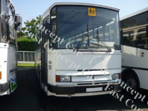 autocar mixte d occasion renault vi s 53 rx. Black Bedroom Furniture Sets. Home Design Ideas